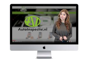 AutoInspectie doet auto inspectie aan huis